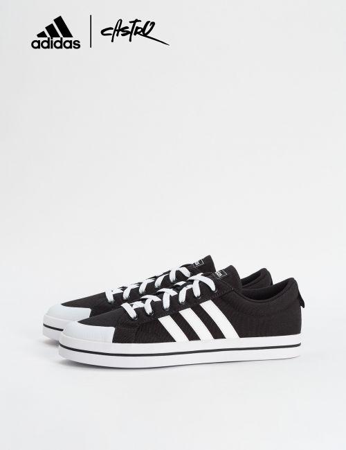 נעלי Adidas שחור לבן / גברים