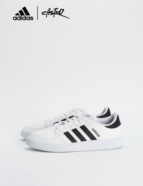 נעלי Adidas לבן ושחור / גברים