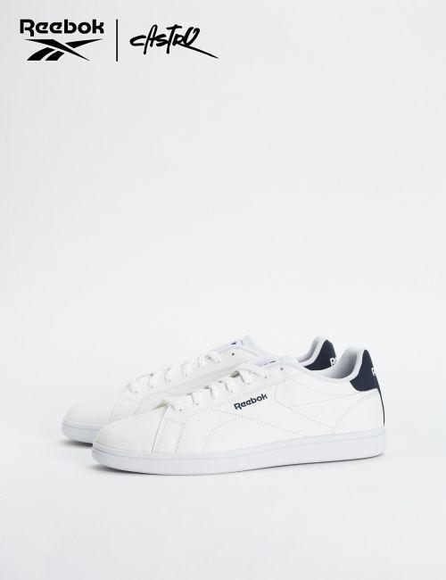 נעלי Reebok לבן וכחול / גברים