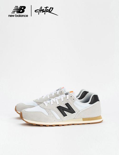 נעלי New Balance מדגם ML373 צבע בז' / גברים