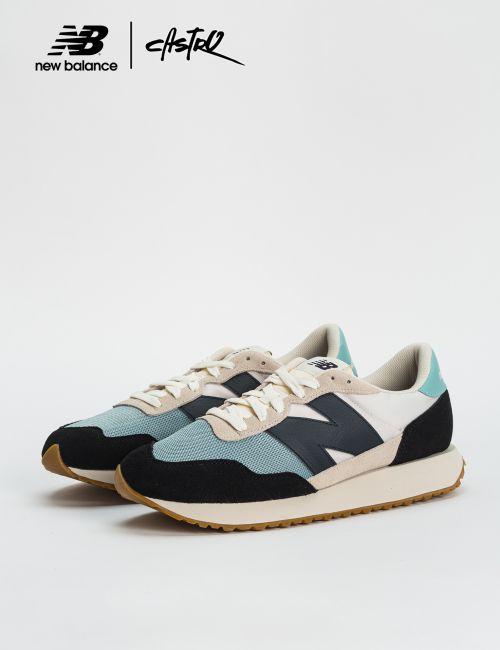נעלי New Balance מדגם MS237 מולטי קולור / גברים