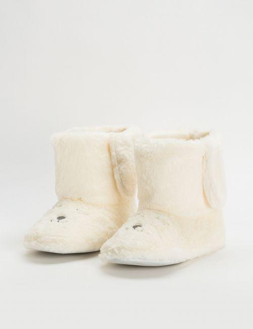 נעלי בית פרוותיות