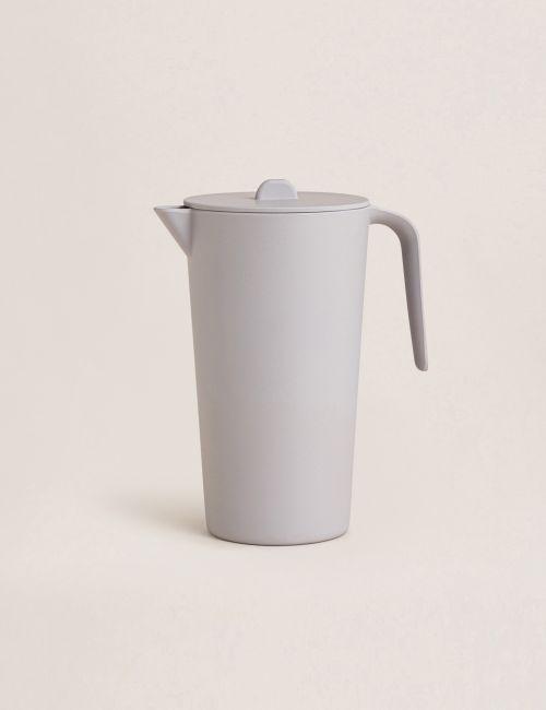קנקן שתייה במבוק 1.7 ליטר