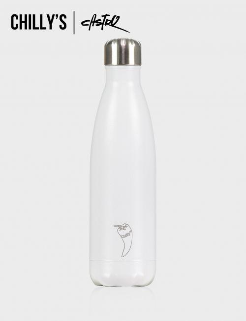 בקבוק צ'יליס לבן 500 מל