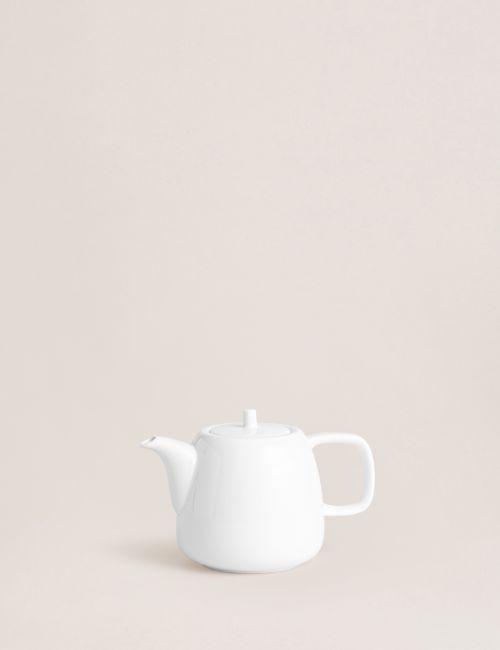 קומקום תה PURE WHITE