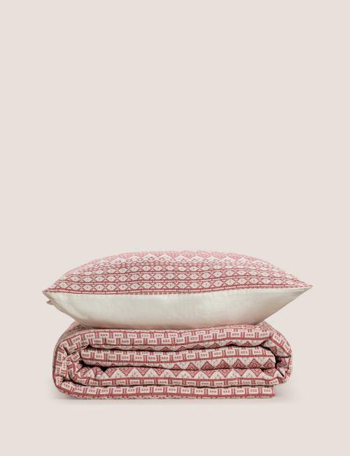 כיסוי כרית וכיסוי מיטה RELAX