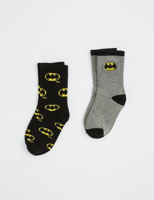 זוג גרביים באטמן