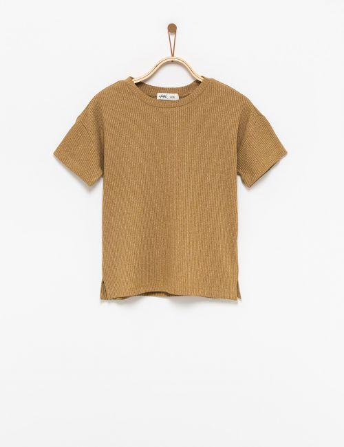 חולצת טי ריב